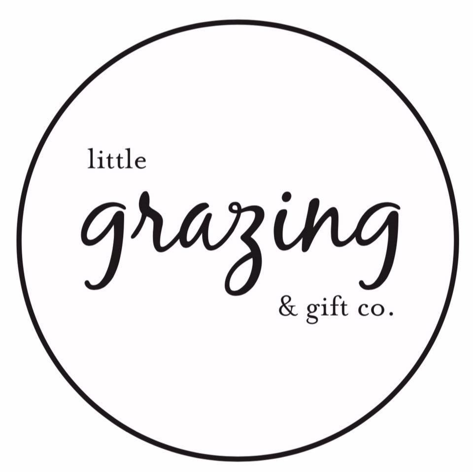 Little Grazing and Gift Co Logo
