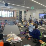 Classroom Capers - 6W