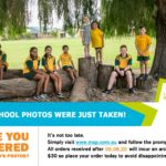School Photos - payment due 5 August