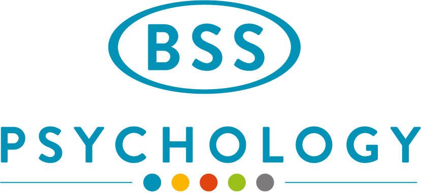 BSS Psychology Logo 2021 Stacked